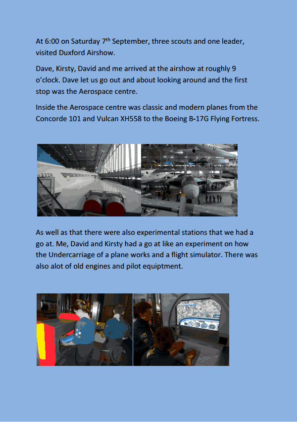 Duxford 2013 Page 2