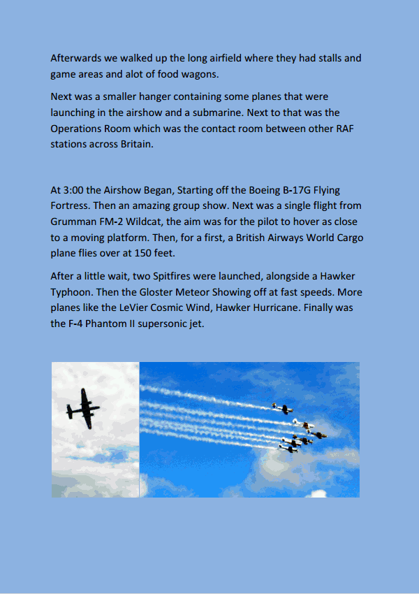 Duxford 2013 Page 5
